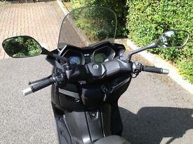 Yamaha XMAX X-MAX 250 LOW MILEAGE