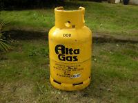 GAS BOTTLE 12Kg BUTANE