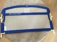 Tomy bed guard