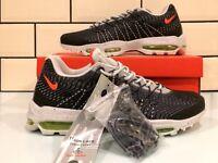 Nike Airmax 95 Ultra Jcrd Size 7UK