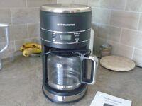 Andrew James Filter Coffee Machine