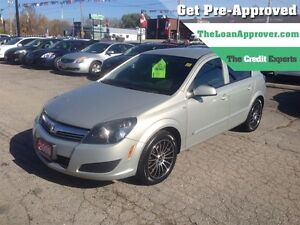 2009 Saturn Astra * CAR LOANS FOR ALL CREDIT London Ontario image 1