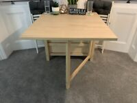 IKEA Norden Table (1 year old)