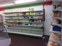 Shelves shop closing down