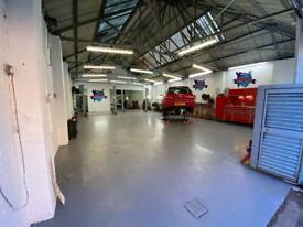Barrs garage services