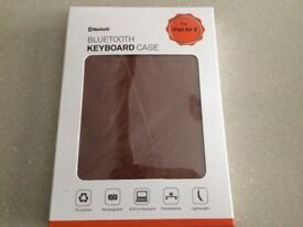 Bluetooth Keyboard Case For iPad Air