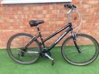 Adults ridgeback hybrid bike