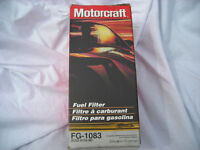 Ford Mustang GT Fuel filter FG-1083 2C5Z-9155-BC