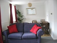 Spacious, furnished 2 Bed house in North Cambridge - £1050 pcm. Available 9th April
