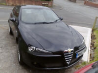 2007 Alfa Romeo 1.9 jtdm For sale px or swap OPEN TO OFFERS