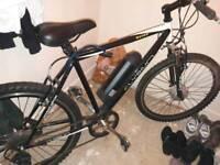 Relay elysium eletric bike