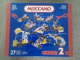 Meccano 2