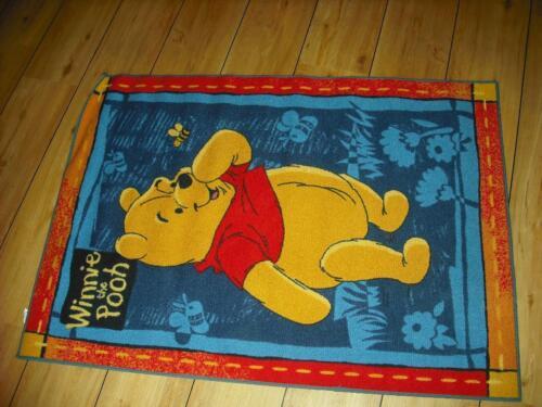 Winnie Pooh Teppich