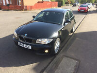 BMW 1 SERIES , 1.6, 2006, mot till end of may 2017, quick sale 2400