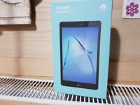 Huawei Mediapad Tablet Wifi and Cellular Model