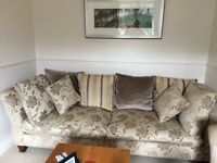 4-Seater Sofa For Sale