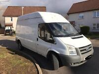 56 ford transit lwb high roof 111k miles