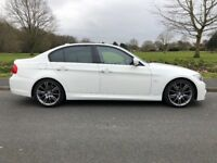 2011-BMW-3-Series-318D-MSport-Business-Edition-ONLY 68000 MILES-