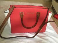 Authentic new Michael kors handbag