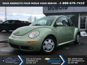 2006 Volkswagen New Beetle 2.5 + TOIT OUVRANT + CUIR