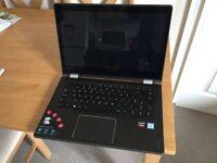 Lenovo Yoga 510 2 in 1 Black 128GB SSD