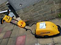 Landxcape, lawnmower brand new