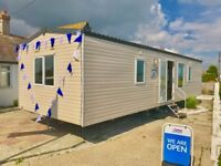 Starter Holiday Homes Available from £16995 - Including Everything You Need for 2018!