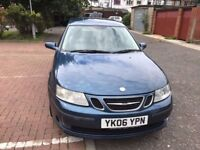 2006 Saab 9-3 1.9 TiD Vector SportWagon 5dr Manual @07445775115