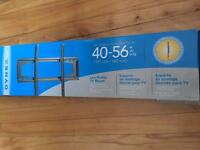 Tv wall mount - dynex