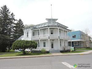 120 000$ - Maison 2 étages à vendre à St-Léonard-D'Aston