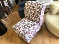 Pink Butterfly Chair-NEW