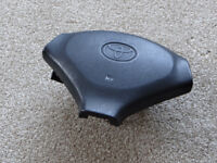 Toyota MR2 Steering Horn