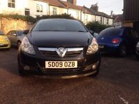 Vauxhall Corsa 1.2 i 16v SXi 3dr£2,895 2009 (09 reg), Hatchback