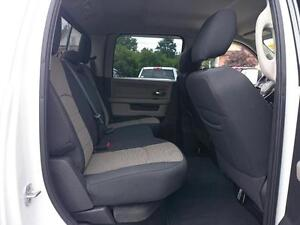 2012 Ram 1500 SLT Crew Cab 4WD Cambridge Kitchener Area image 7