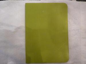 Tucano Filo iPad Air Hard Folio Case (Green)