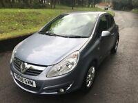 Vauxhall Corsa 1.0i Breeze 3dr