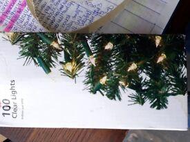 Xmas lights - Christmas