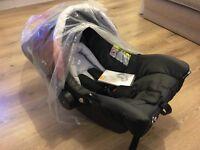 Joie Juva Baby Car Seat - Brand New - Unused - RRP £35