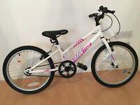"""Apollo Envy Junior Bike - 20"""" - Brand New"""