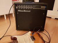MESA BOOGIE DC-3 Dual Caliber Valve Combo Amp
