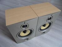 Wharfedale Diamond 8.1 loudspeakers (pair)