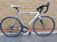 Trek SL 1000 road bike XL