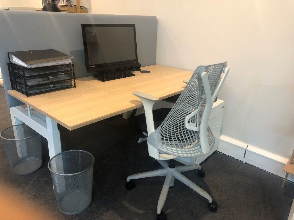 Office Desk Space To Rent
