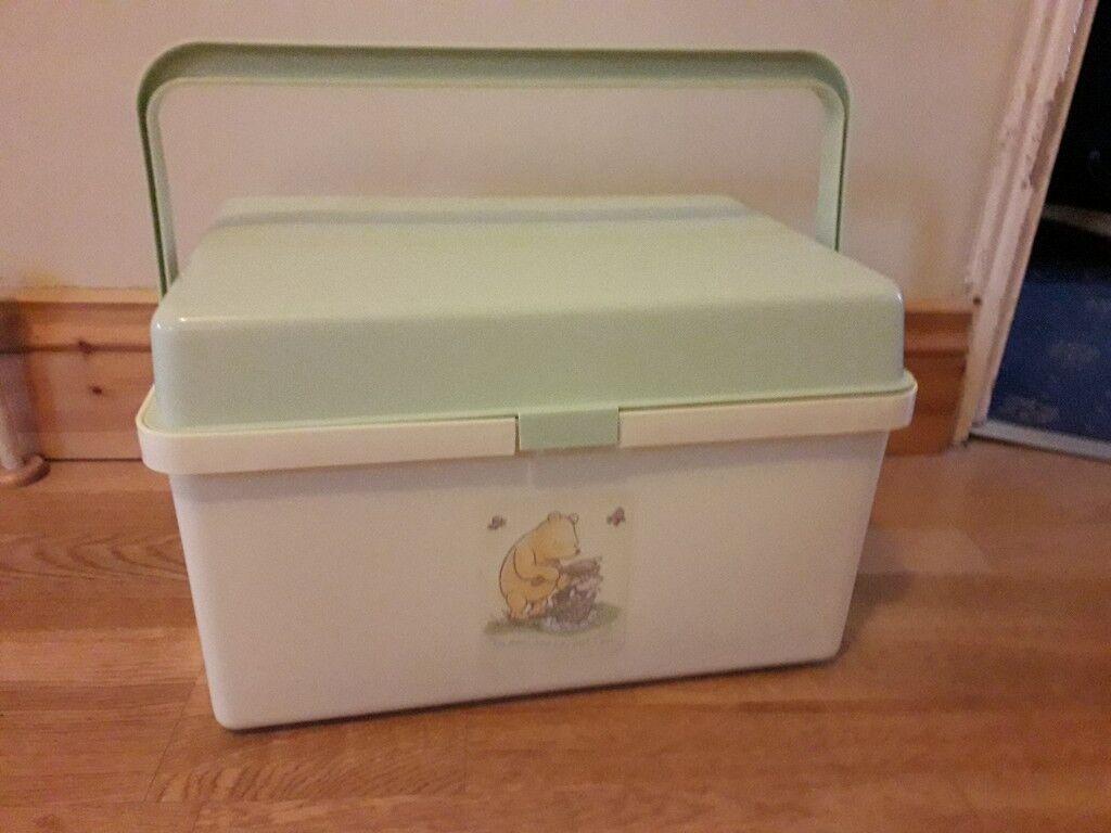 Baby bath storage box & Baby bath storage box | in Croydon London | Gumtree