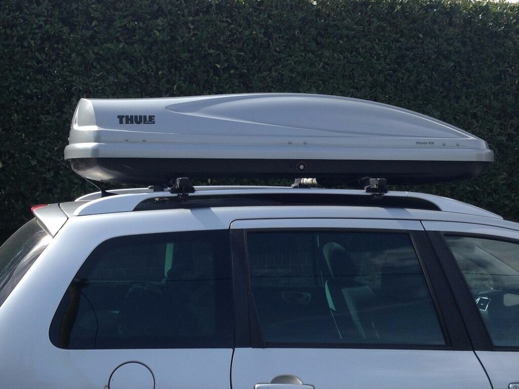 Roof Box Motoring Accessories And In The Uk