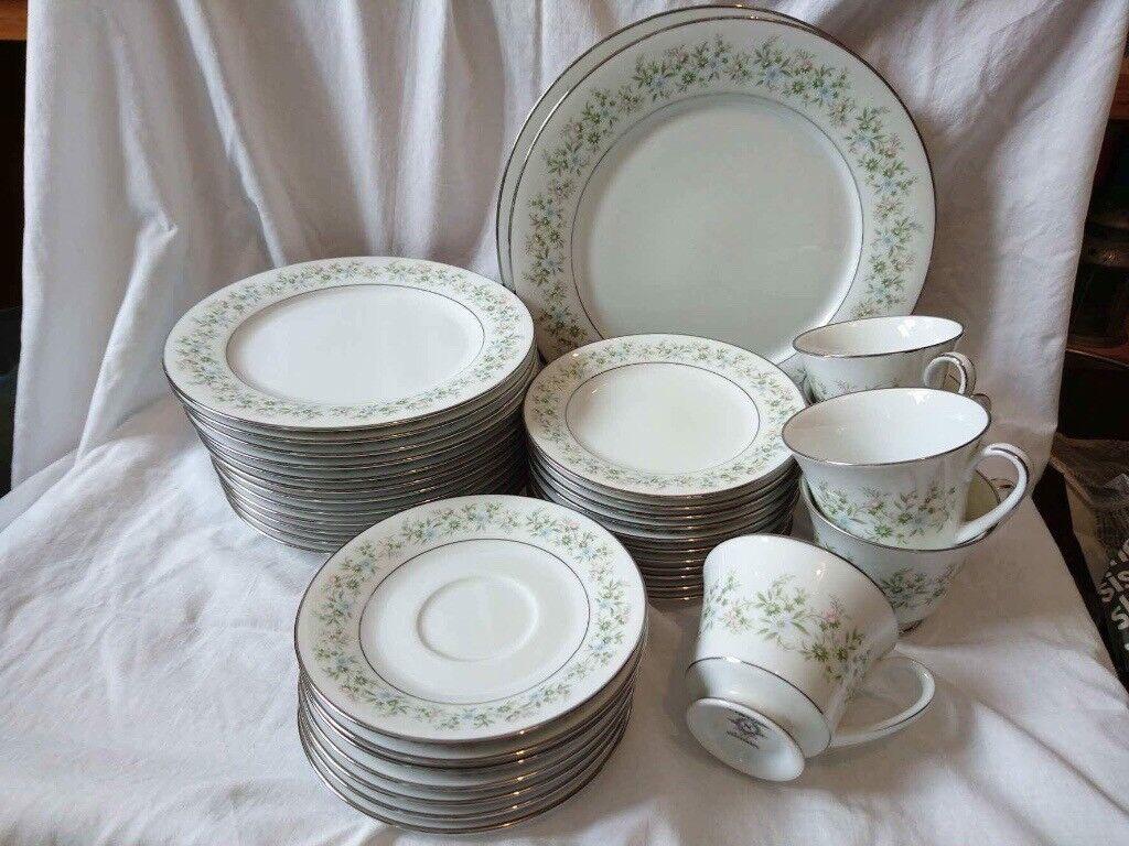 Noritake Japanese china set & Noritake Japanese china set | in Broadheath Manchester | Gumtree