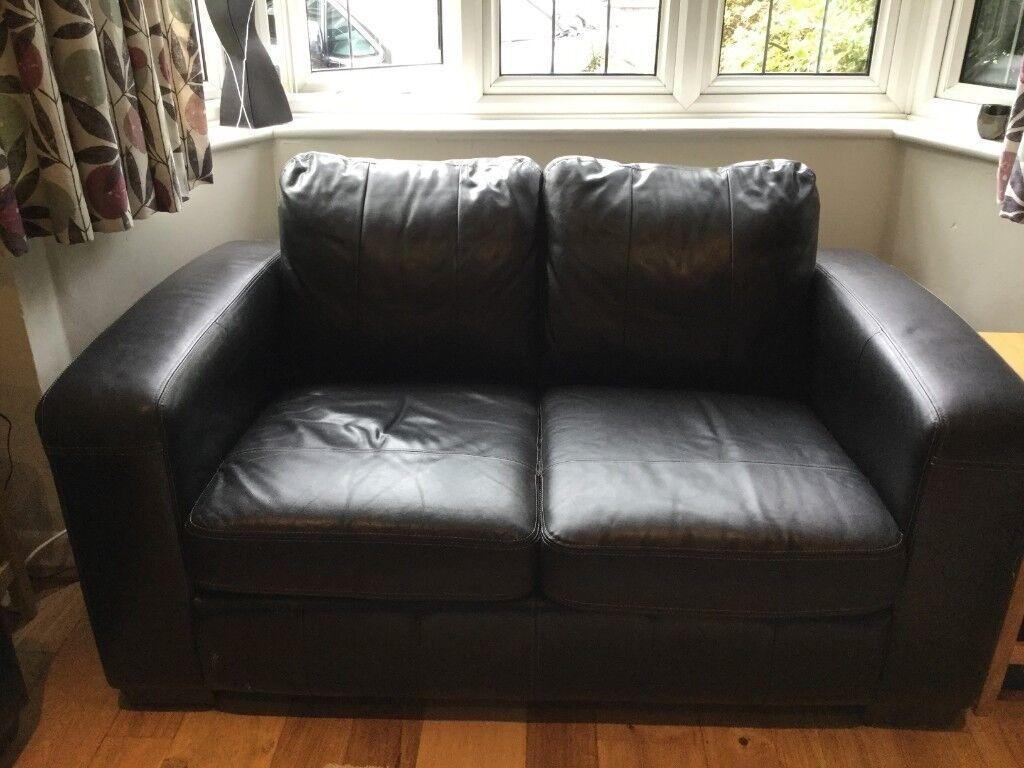 Black Leather Furniture Seater Sofa Armchair Footstool JPG 1024x768 Ferguson  Copeland Surrey Sofa