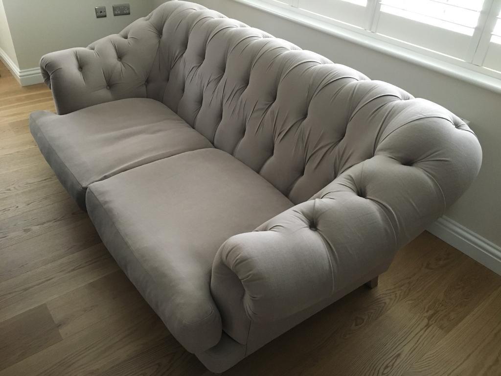 Superbe Loaf Bagsie Sofa
