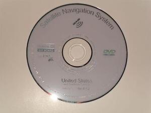 Honda Odyssey Navigation DVD