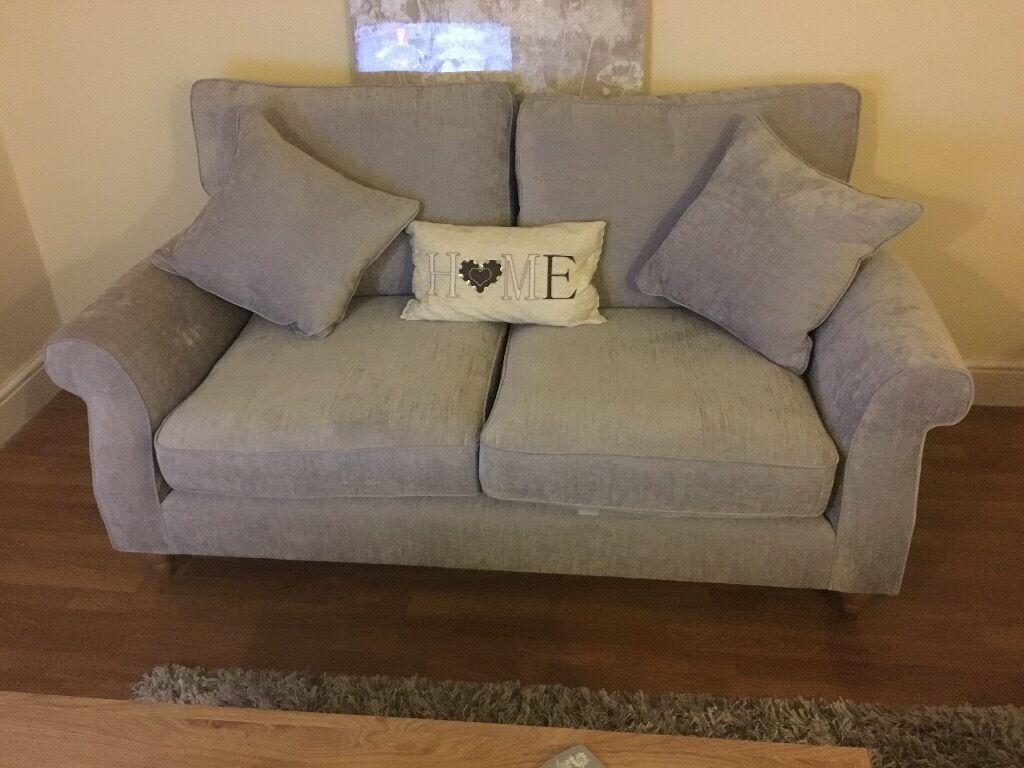 High Quality Next Ashford Sofa And Love Seat Cur Season